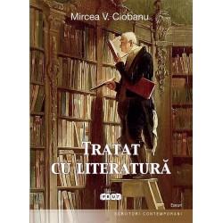 Tratat cu literatura - Mircea V. Ciobanu