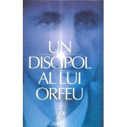 Un discipol al lui Orfeu - Raisa Vieru