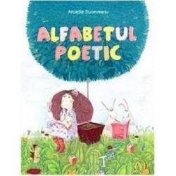 Alfabetul poetic - Arcadie Suceveanu