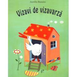 Vizavi de vizavarza - Aureliu Busuioc