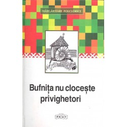 Bufnita nu cloceste privighetori - Iulian Filip