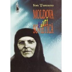 Moldova antisovietica. Aspecte din lupta basarabenilor impotriva ocupatiei sovietice 1944-1953 -...