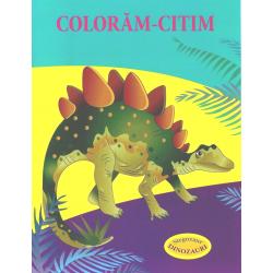 Stegozaur - Dinozauri