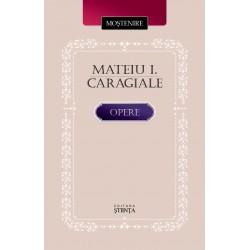 Mateiu I. Caragiale. Opere