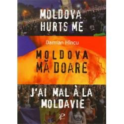 Moldova ma doare - Moldova hurts me - Jai a la Moldavie - Damian Hancu