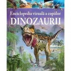 Dinozaurii - Enciclopedia vizuala a copiilor