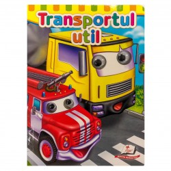 Transport util - Ochisori