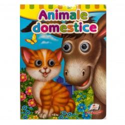 Animale domestice - Ochisori